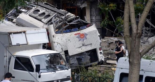 Bombalı saldırıya rekor ceza istemi