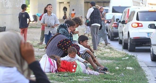 Beşiktaş'ta yaşayan Suriyeli göçmen sayısı açıklandı