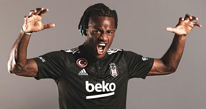 Michy Batshuayi: Beşiktaş'ın ihtiyacı olduğu her şeyim