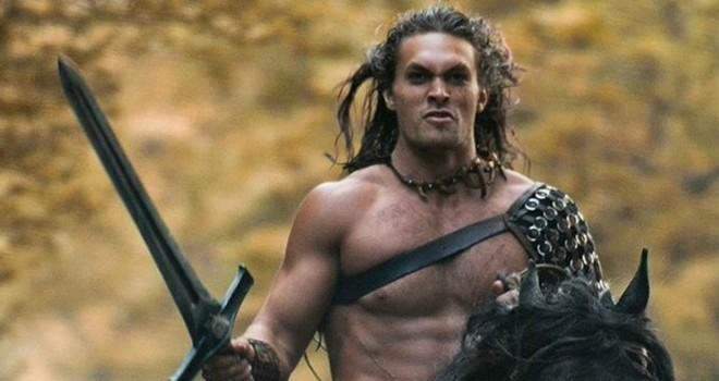 Barbar Conan Netflix dizisi oluyor