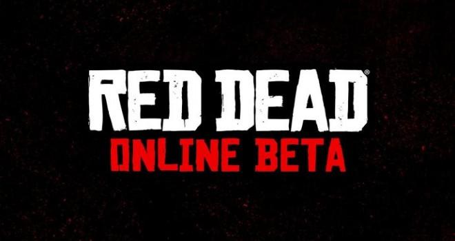 Red Dead 2 Online beta erişimi başladı