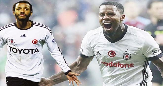 Beşiktaş düğmeye bastı