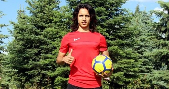 Beşiktaş'tan Emre Demir için resmi teklif