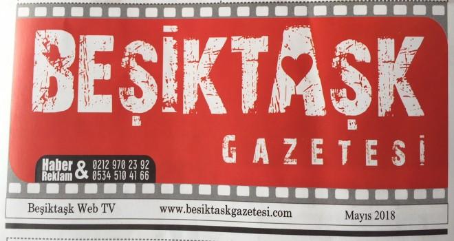 Dikkat, uyarıyoruz. Bu yayının Beşiktaş Gazetesi ile ilgisi yoktur