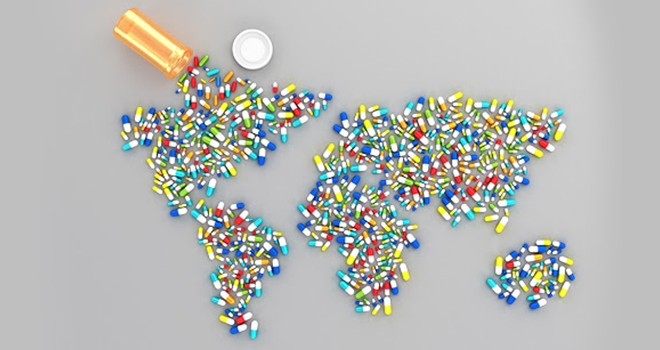 Bilim insanları Türkiye'yi risk grubuna aldı