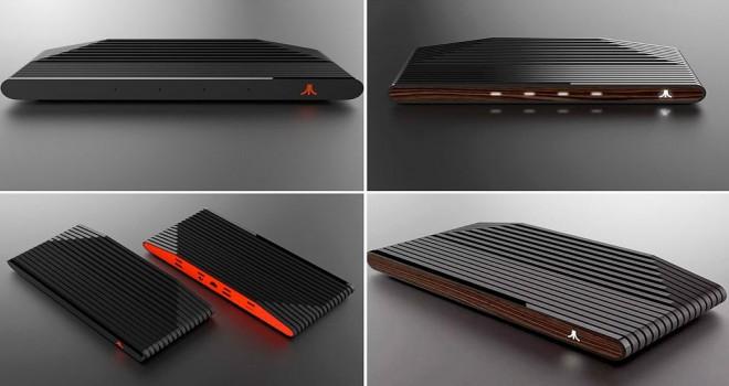 Atari yeniden aramızda