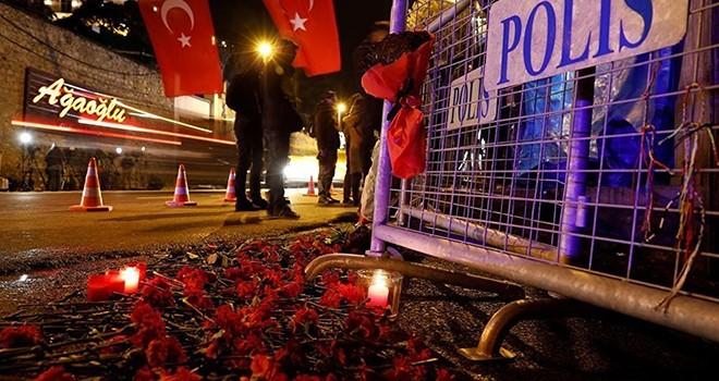 Ortaköy'deki Reina saldırısı davasında kararın çıkması bekleniyor