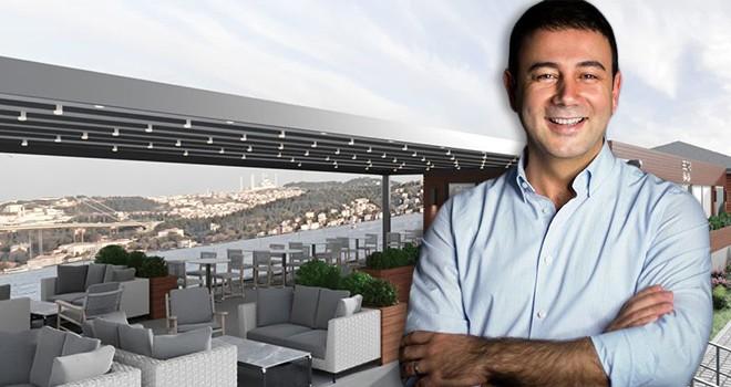 Beşiktaş Belediyesi vatandaşlara sesleniyor: Kafenin adını siz belirleyin!