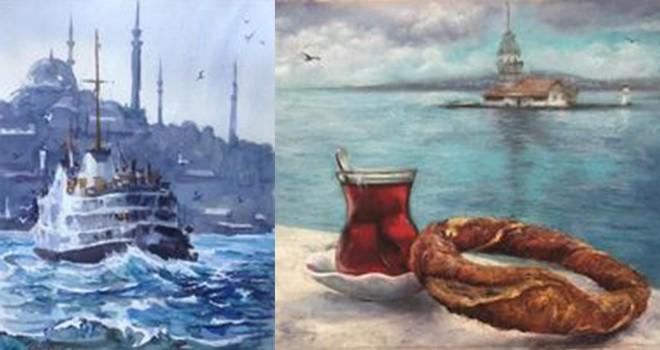 VENÜS Sanat Galerisi sezonu İstanbul ile açıyor