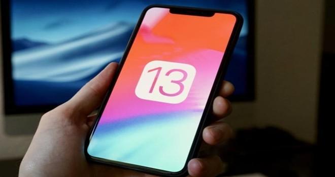 Apple iOS 13, Haziran'da çıkıyor