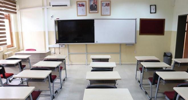 Velileri zorlu günler bekliyor... Tüm eğitim kurumları kapalı olacak