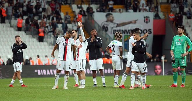 Spor yazarlarından Beşiktaş - Adana Demirspor maçı değerlendirmesi