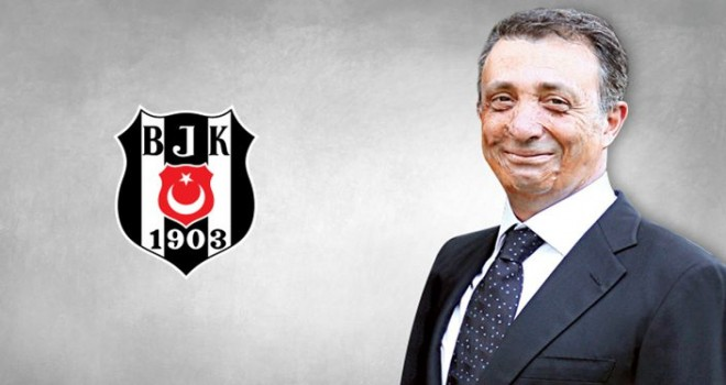 Başkan Ahmet Nur Çebi, Beşiktaş Dergisi'nin Kasım sayısında camia ve taraftarlarlara seslendi