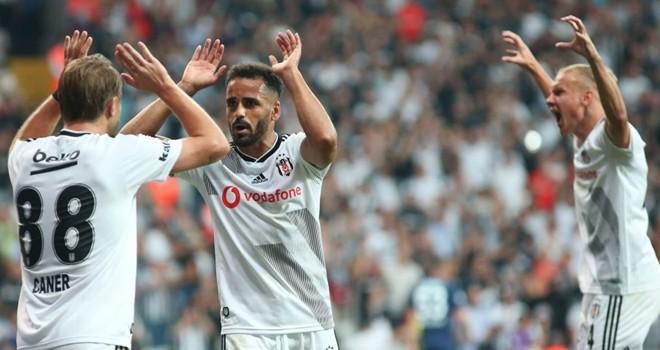 Beşiktaş'tan korkuyorlar