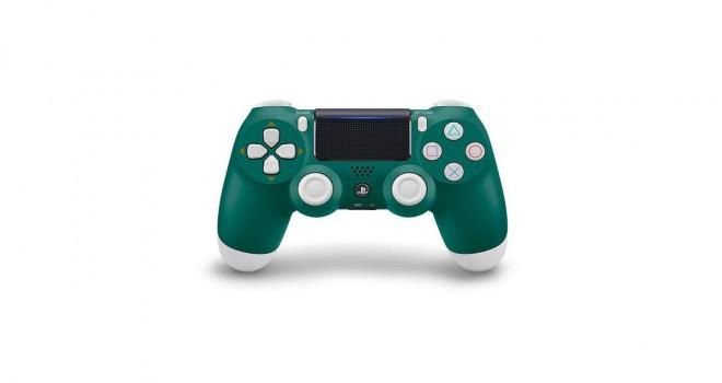 Sony'den yeni Dualshock 4