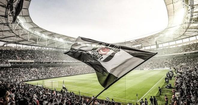 Beşiktaş - Erzurumspor maçı biletleri satışa sunuldu