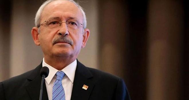Kılıçdaroğlu'ndan parti liderlerine Koronavirüs mektubu