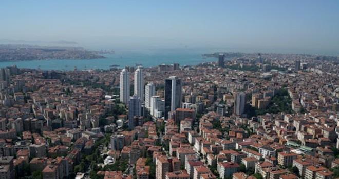 İstanbul'daki binalar yaşlı! 7,5 ve üzeri deprem senaryosunda tablo endişe verici