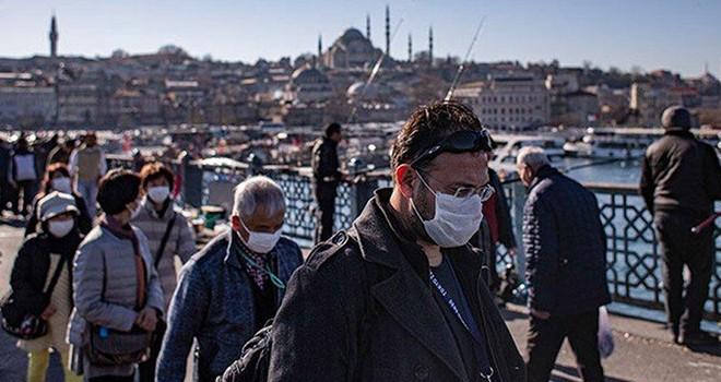 İstanbul, Ankara ve Bursa'da maske takmak artık zorunlu