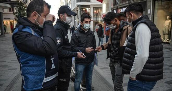 Sigara içme yasağı başladı! İşte İstanbul'da yasak olan cadde ve sokaklar