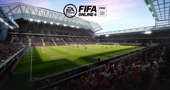 EA SPORTS FIFA Online 4, Türkiye'de!