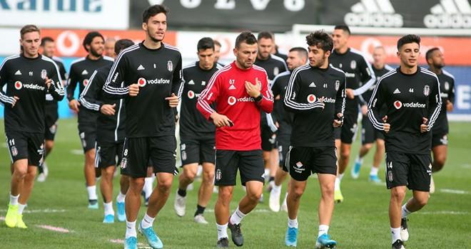 Kartal, Bratislava maçına hazırlanıyor