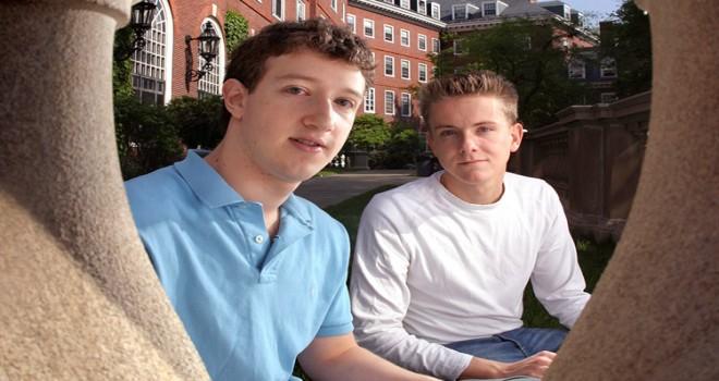 Eski Facebook kurucusu Zuckerberg'i eleştirdi
