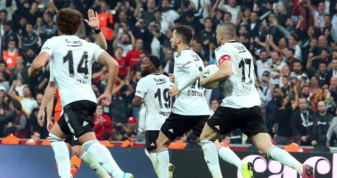 Beşiktaş - Wolverhampton karşı karşıya