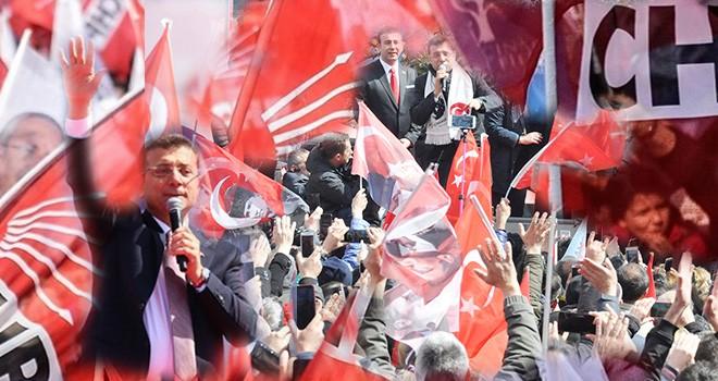 CHP seçimlerdeki stratejisini belirledi