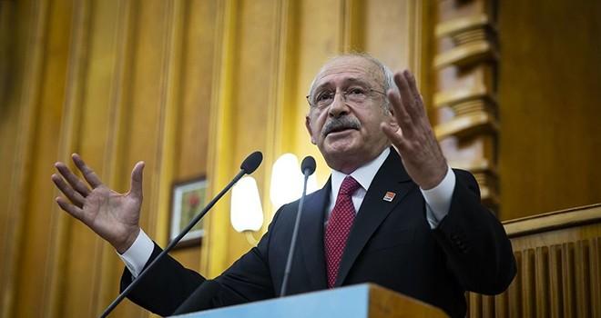 Kılıçdaroğlu, 11 maddede açıkladı
