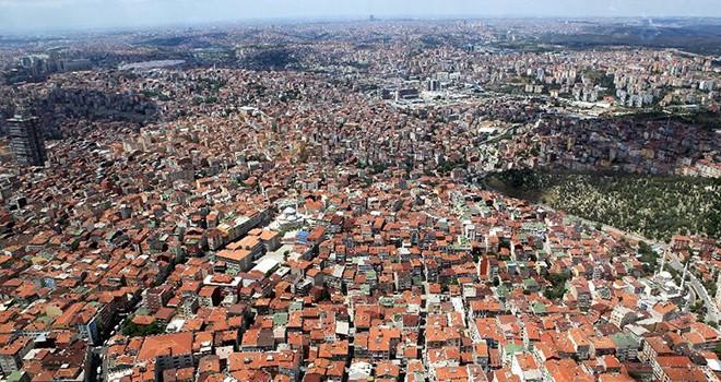 İstanbul depremi için tarih verildi! Bu ilçelere dikkat!..