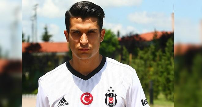 Ben Beşiktaş'ta doğdum