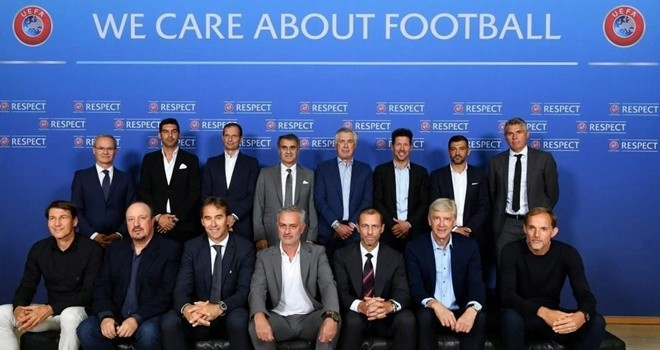 Yabancı futbolcu sayısı azalmalı