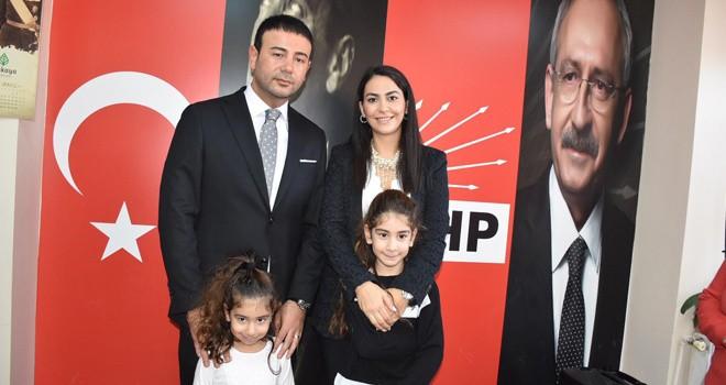 Güzel haber! Rıza Akpolat ve ailesi Korona'yı yendi!