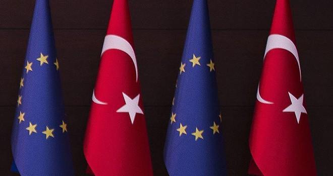 AB'de gündem Türkiye'ye yaptırım