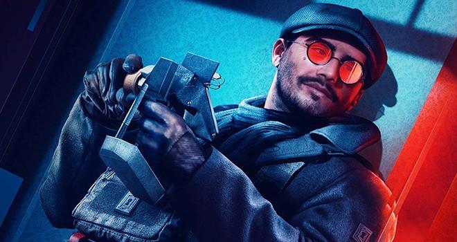Tom Clancy's Rainbow Six Siege, Crimson Heist ile 6. yılın ilk içeriğini açıklıyor