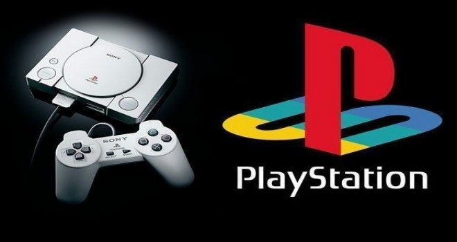 Playstation Classic ve 20 oyun