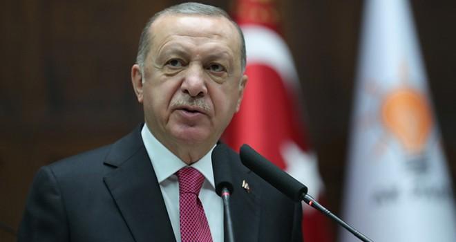 Cumhurbaşkanı Erdoğan: Onlarla kaybedecek vaktimiz yok, yapacak işimiz çok