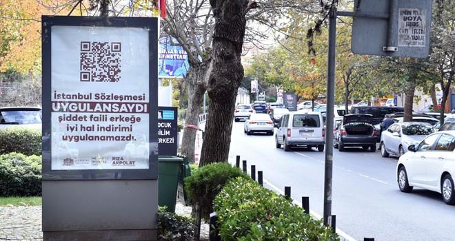 Beşiktaş'ta Kadın Dayanışma ve Yaşam Merkezi açılıyor