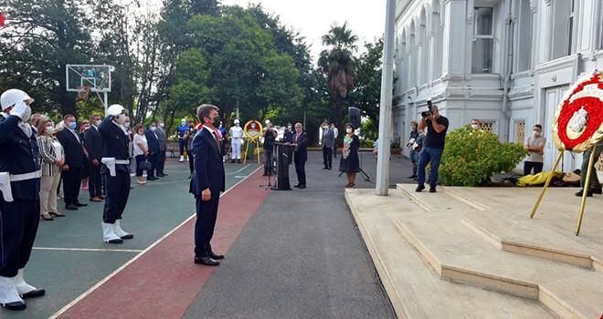 Kaymakam Önder Bakan: 30 Ağustos Zafer Bayramı'nı gurur ve onurla kutluyoruz