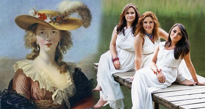Mozart'ın Kadınları ve Anadolu'nun Kadınları konserleri CRR'de
