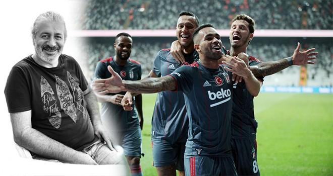 Orhan Yıldırım: Beşiktaş Milli araya kazanarak girdi