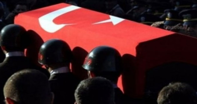 Ağrı'dan acı haber: 2 asker şehit