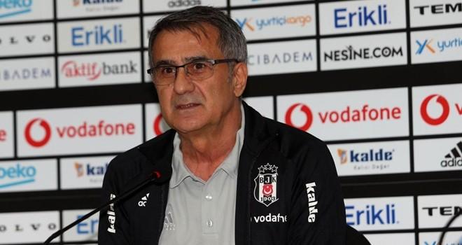 Beşiktaş sevgisi yüreğimde kalacak