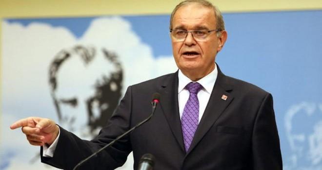 CHP Sözcüsü Öztrak, ittifak değil aday önemli