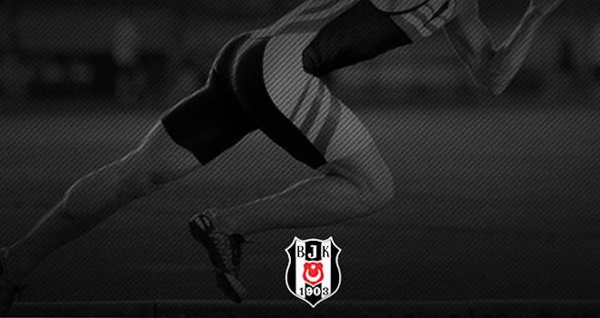 Beşiktaş Atletizm Takımı'ndan 3 derece