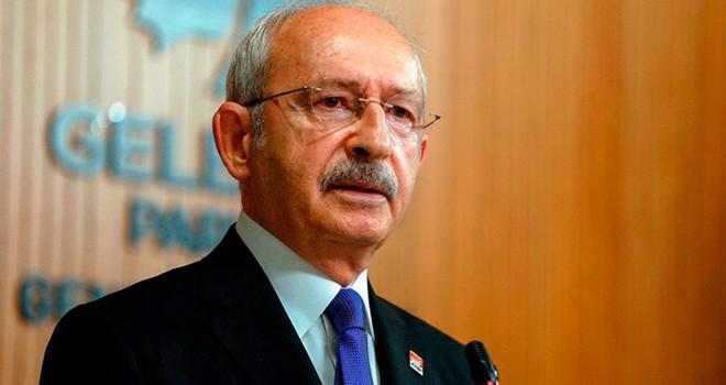 Kılıçdaroğlu'ndan Bilim Kurulu'na: Korkmayın, konuşun