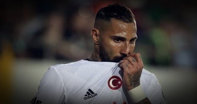 Beşiktaş'ta şok ayrılık iddiası!