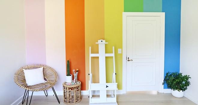 Renkli ve zevkli olmanın yolları