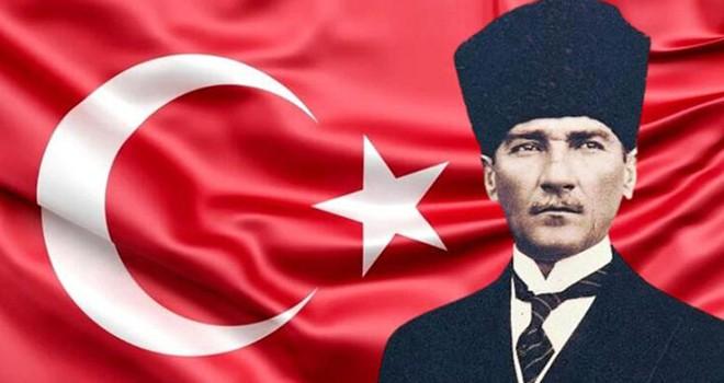 30 Ağustos Zafer Bayramı'nda Milli Marşlar Radyo Beşiktaş'ta!